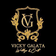 vicky galata wedding planner