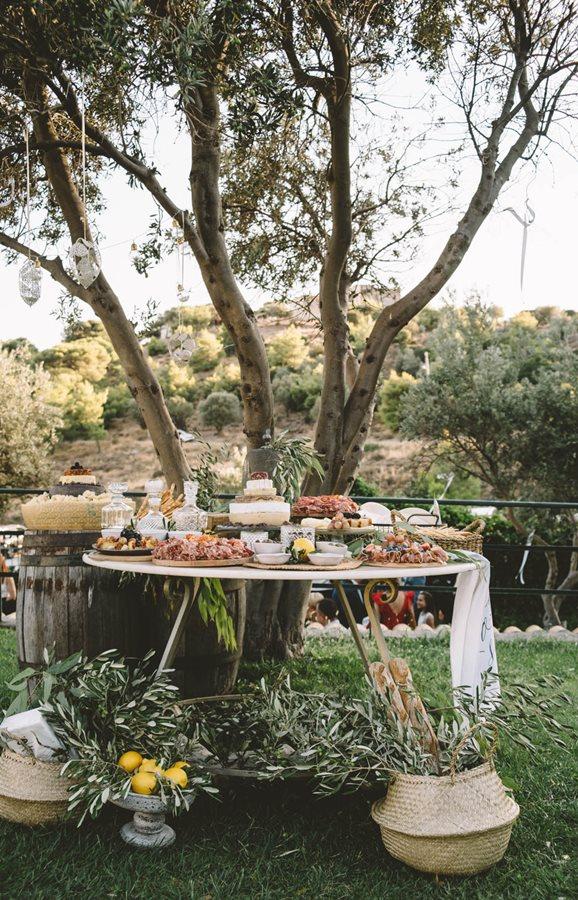 elegant-chic-al-fresco-olive-wedding-in-Greece-vickygalataweddings