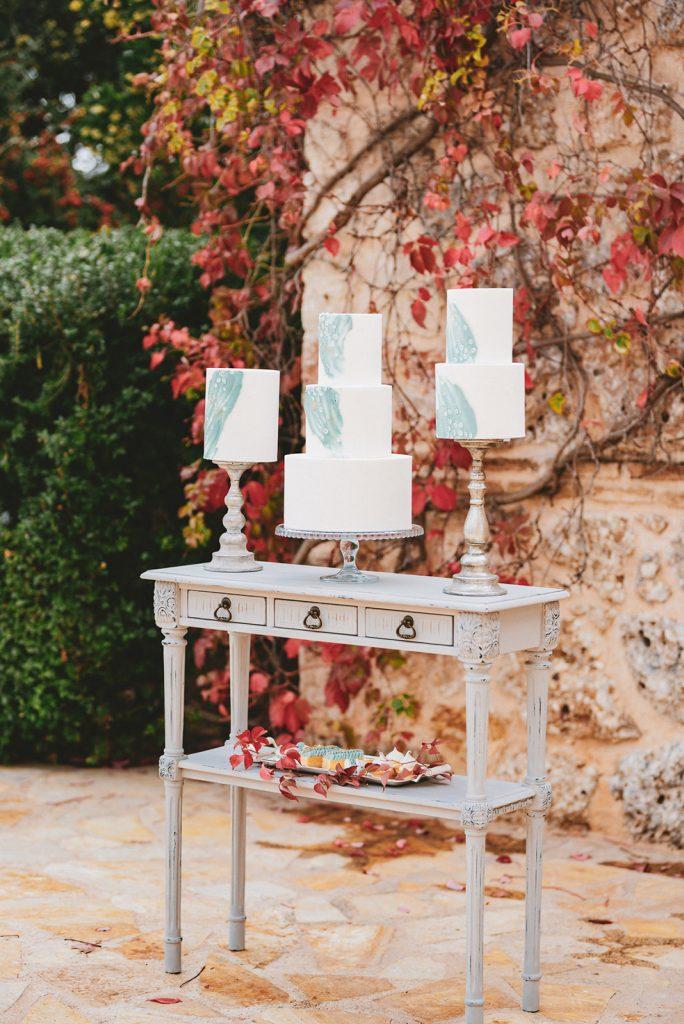 wedding cakes inspiration